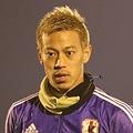 本田圭佑がアジア・カップへ向けた代表練習後にアギーレ監督に直談判