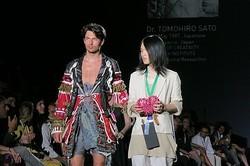 ここのがっこう佐藤友浩 欧州最大コンテスト「ITS」2部門で賞