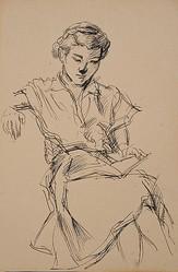 岡本太郎の自画像など初公開作品展示「もうひとりの太郎」