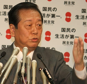 「宮内庁長官は憲法を理解していない」 小沢氏、「特例会見」問題で反論