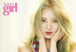 少女時代 ヒョヨン、ボディケアノウハウを公開「毎日昼と夜のストレッチ」
