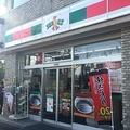 サンクスの店舗(画像はイメージ)