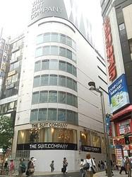 新宿マルイカレン閉店跡地、ザスーツカンパニー、ユニバーサルランゲージ、KEYUCAが出店