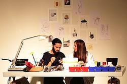 フェンディの廃材がレザークラフトに 若手デザイナーの制作プロセス公開