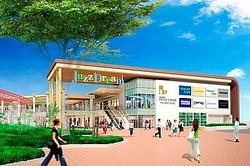 国内最多の240店舗 ジャズドリーム長島が日本最大級のアウトレットモールに
