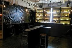 3.1フィリップリムの隠れ家バーが渋谷に ″男のカクテル″を提供