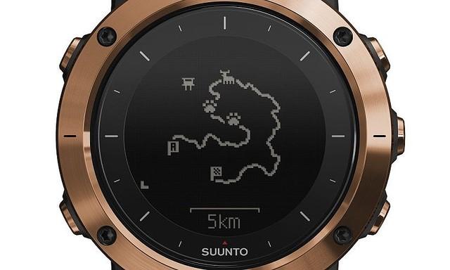 61fee48b25 スポーツや軍用の計測機器、多機能型腕時計などの開発を行っているフィンランドのメーカー・SUUNTOが、「TRAVERSE ALPHA 」のニューバリエーションモデル「SUUNTO ...