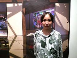 建築家 永山祐子のプロジェクトを表参道で体感