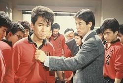 「俺はこれからお前たちを殴る!」数々の名シーンもブルーレイ化で鮮明に!  - (C) TBS・大映テレビ