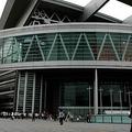 首都圏のホールや劇場が少なくなるなか今度は東京オリンピックに向けた改修工事で使えなくなる施設も。(写真は「さいたまスーパーアリーナ」)