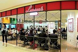 ビームス新業態「Lemson′s」ソラマチ店はセルフのソフトクリームバー