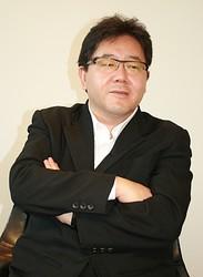 ドロップアウト発言が話題になっている秋元さん(10年8月撮影)