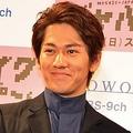 兄・瑛太とのエピソードを語った永山絢斗(写真は今年5月撮影)