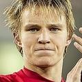 [EURO予選]ノルウェーの15歳エーデゴーアがEURO最年少記録更新「最高の気分だった」