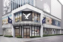 国内最大アメリカンイーグル アウトフィッターズ 新商業施設「池袋スクエア」に12月オープン