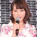 枡田絵理奈アナウンサー