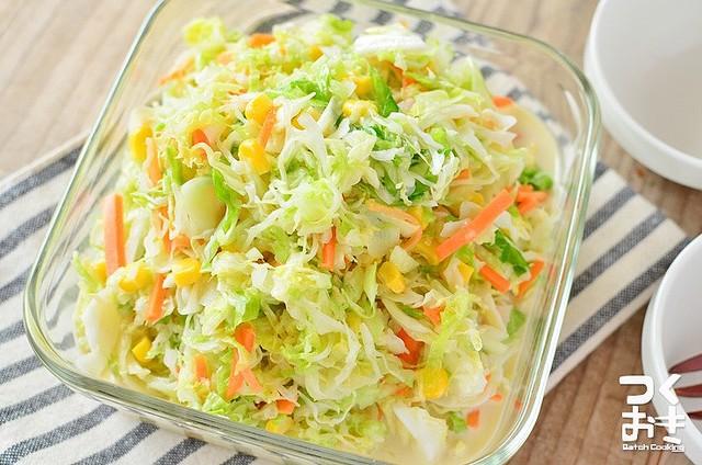 作り 置き 白菜