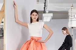 Christian Dior、2013~14秋冬プレの最新コレクション