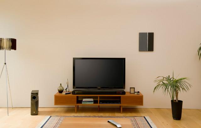 リビングに「スピーカー革命」をもたらしたYSPシリーズが、お手持ちの薄型テレビのポテンシャルを引き出す!
