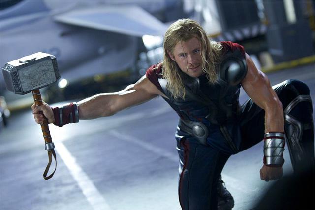 TM & (C)2012 Marvel & Subs.