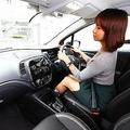 苦手意識を克服「車幅感覚」を正確につかむ方法は?