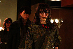 Nocturne #22、2012-13秋冬の最新コレクション