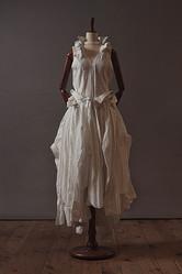 アンダーカバー高橋盾が制作した1点物 7着のカスタムコレクション発表