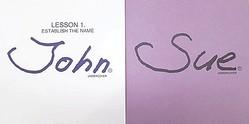 アンダーカバー初のセカンドライン「スー」と「ジョン」同時発表