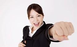 チェックされているのはココ! 先輩女子が「『やるな!』と思う新人の特徴」10