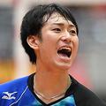 男子バレーのエース柳田将洋 選抜大会でいきなり実弟に攻撃したワケ