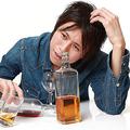 男性の抜け毛 飲酒が関係している可能性が大きい?