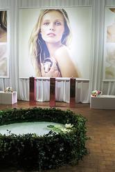 ブルガリの新しい香り クリスタルと蓮の花のオードパルファム発表