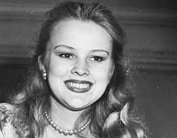 ジーン・ダーリングさん(画像は1945年撮影のもの)  - Eileen Darby / Getty Images
