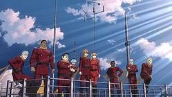 石ノ森章太郎75周年で『サイボーグ009』3本を一挙上映! 神山健治監督も登場