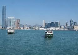 香港では英国籍を維持している人も多い