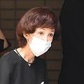 うつみ宮土理が悲痛 愛川欽也さんの死後を支えた義理の妹が事故死