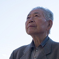 特攻隊員として2度の出撃を経験した江名武彦さん(90歳)