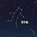 ふたご座流星群 見えるかな