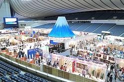 過去最多660ブランド出展「rooms27」開幕 メイドインジャパンを強化