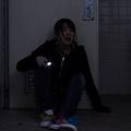 キャアアァァァァァァーーーーーーー  - (C)2016 劇場版 『トイレの花子さん新章 〜花子VSヨースケ〜』製作委員会