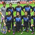 日本代表メンバーが発表された(写真は2016年11月サウジアラビア戦のもの)【写真:Getty Images】