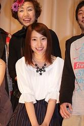 メンバーである山田菜々に「一番観てもらいたい」と語ったNMB48藤江れいな