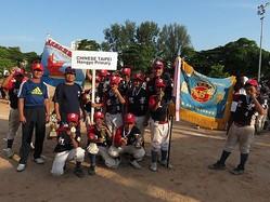 伝説の少年野球チーム「紅葉」、45年ぶり頂点に/台湾