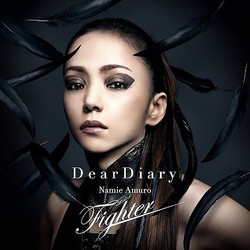 「Dear Diary / Fighter」より