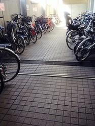 あなたの自転車、今何年目?(写真はイメージです)