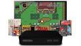 スーファミ・PS1など40種類のゲームハードをプレイ可能なオールインワン型ゲーム機「MINI EMU」