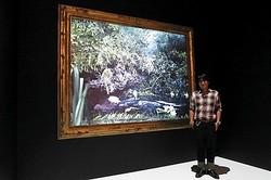 ミハラヤスヒロ永遠の女性像「オフィーリア」特別作品がパリ・東京・ロンドンへ