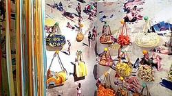仏バッグブランド「JAMIN PUECH」20周年記念展 渋谷パルコで開催