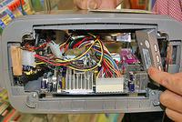 トースターPC」の中身