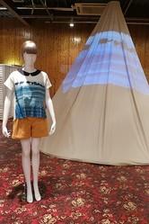 男が女になったら何を着る?ディクショナリーが新ライン「KNOT」発表